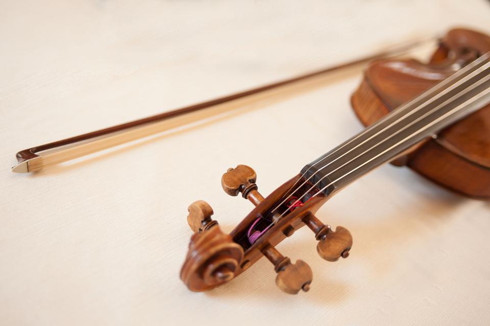 Johann Sebastian Bach - Air / 4. Brandenburgisches Konzert In G-dur